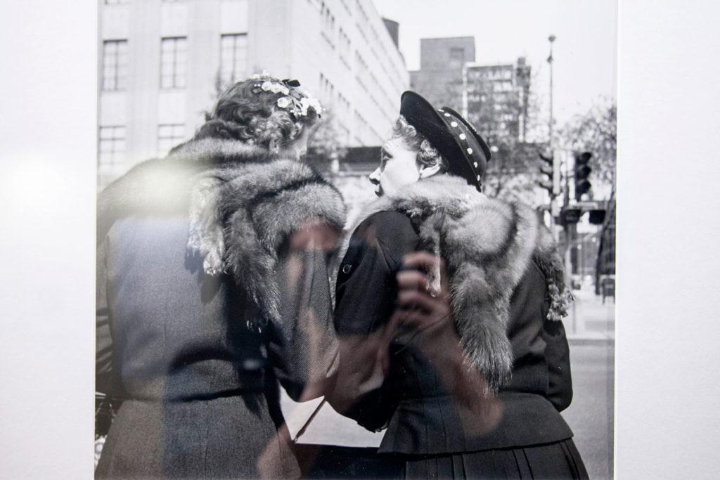 Fotografa Ritrovata - America vita di Strada
