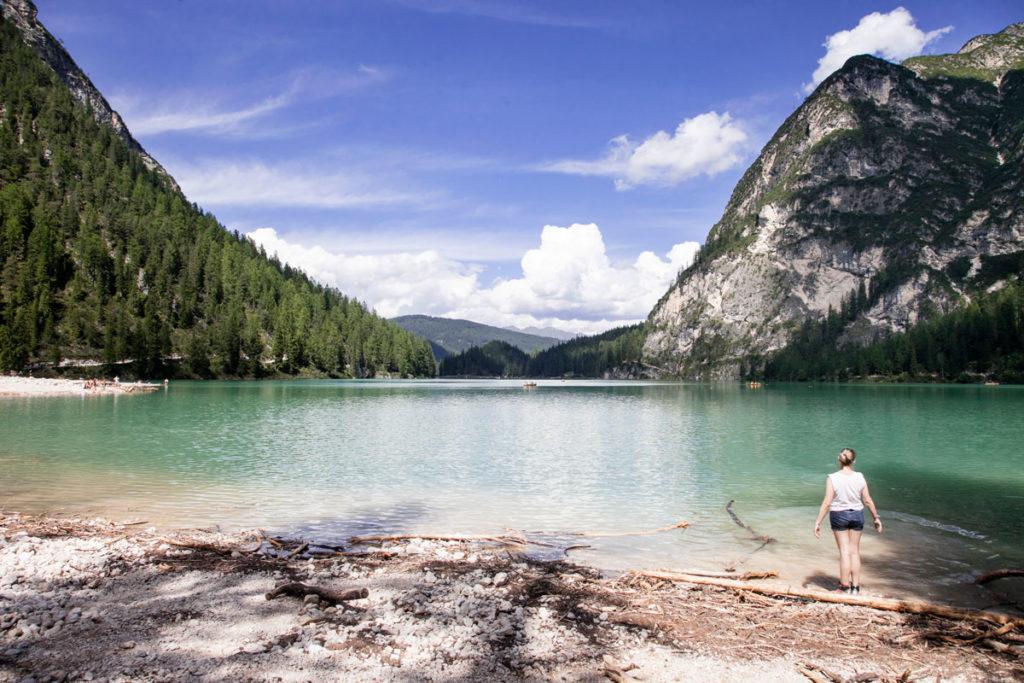 Lago di Braies - Cosa fare in Trentino Alto Adige