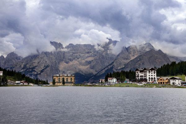 Lago di Misurina e Montagne - Veneto - Cosa Vedere