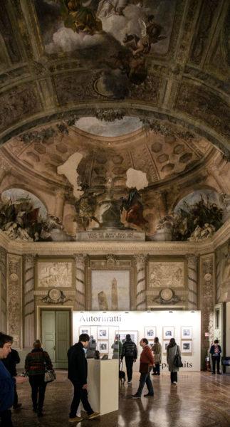 Mostre a Palazzo Pallavicini di Bologna