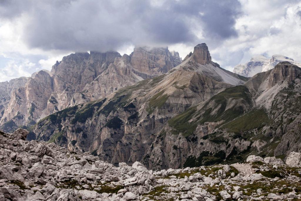 Natura delle Dolomiti - Auronzo di Cadore