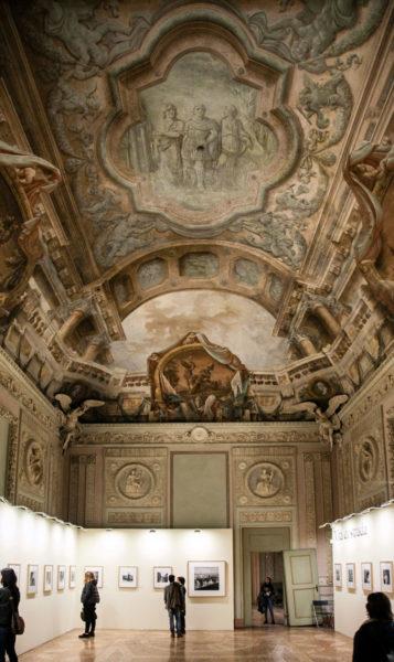 Palazzo Pallavicini Bologna - XIV secolo