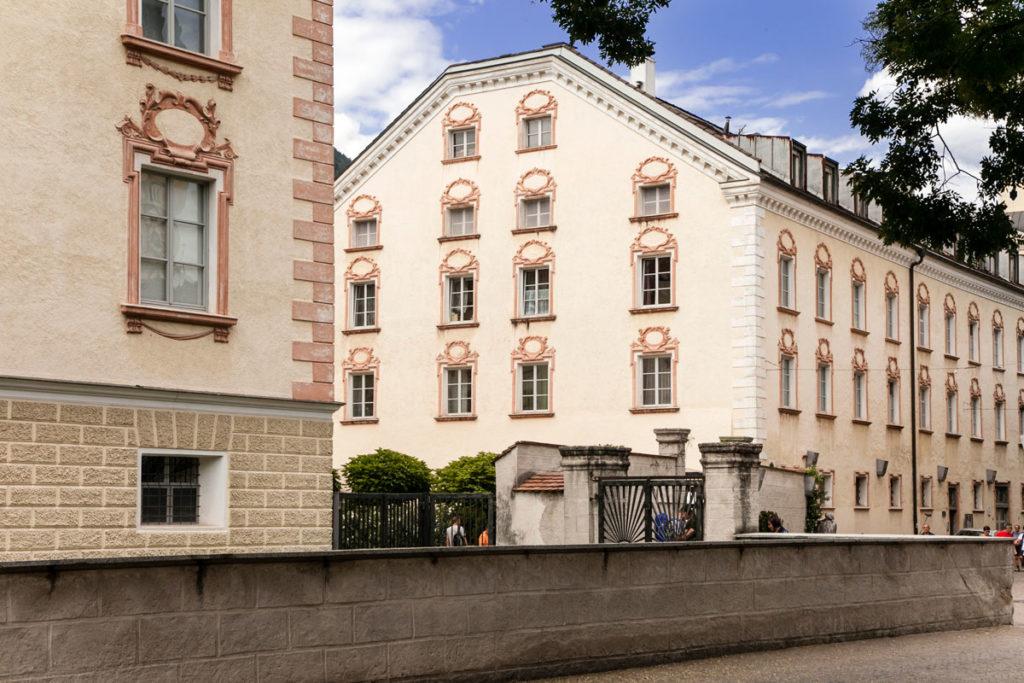 Palazzo in Via Vescovado