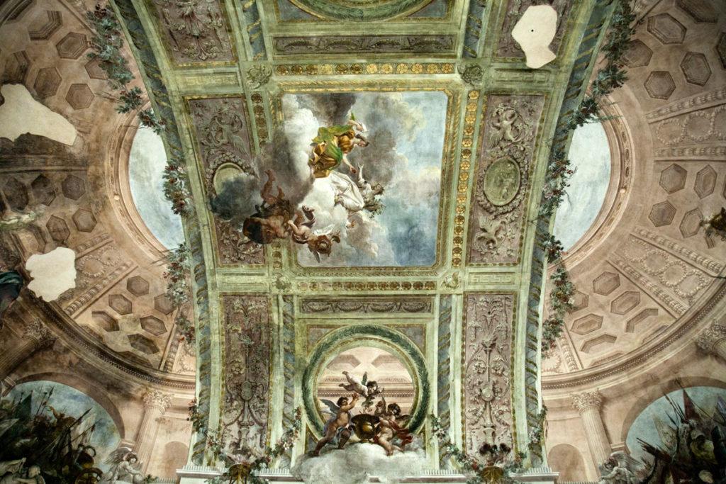 Sala Principale di palazzo Pallavicini di Bologna