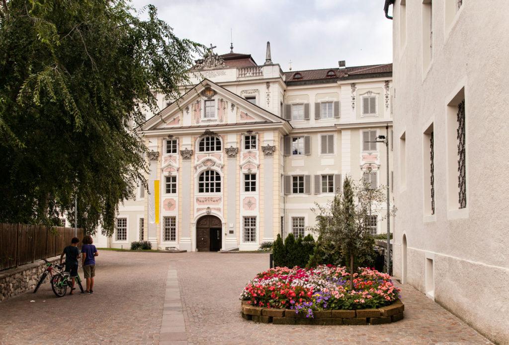 Seminario Maggiore di Bressanone
