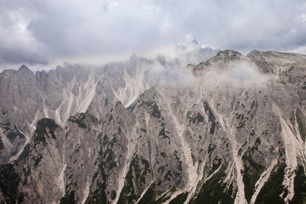 Vallata delle Tre Cime di Lavaredo - Provincia di Belluno