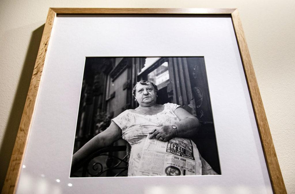 Vita di Strada e Ritratti - Vivian Maier la fotografa Ritrovata