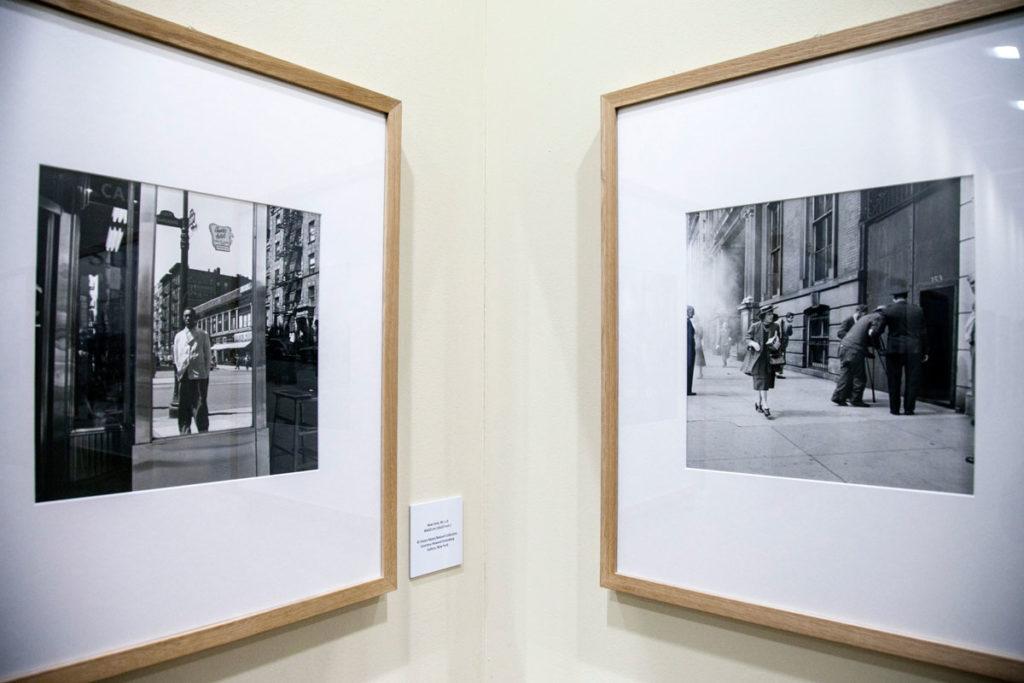 Vivian Maier - Fotografa Governante Ritrovata