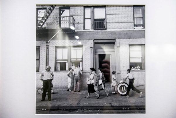 Vivian Maier - Vita di Strada