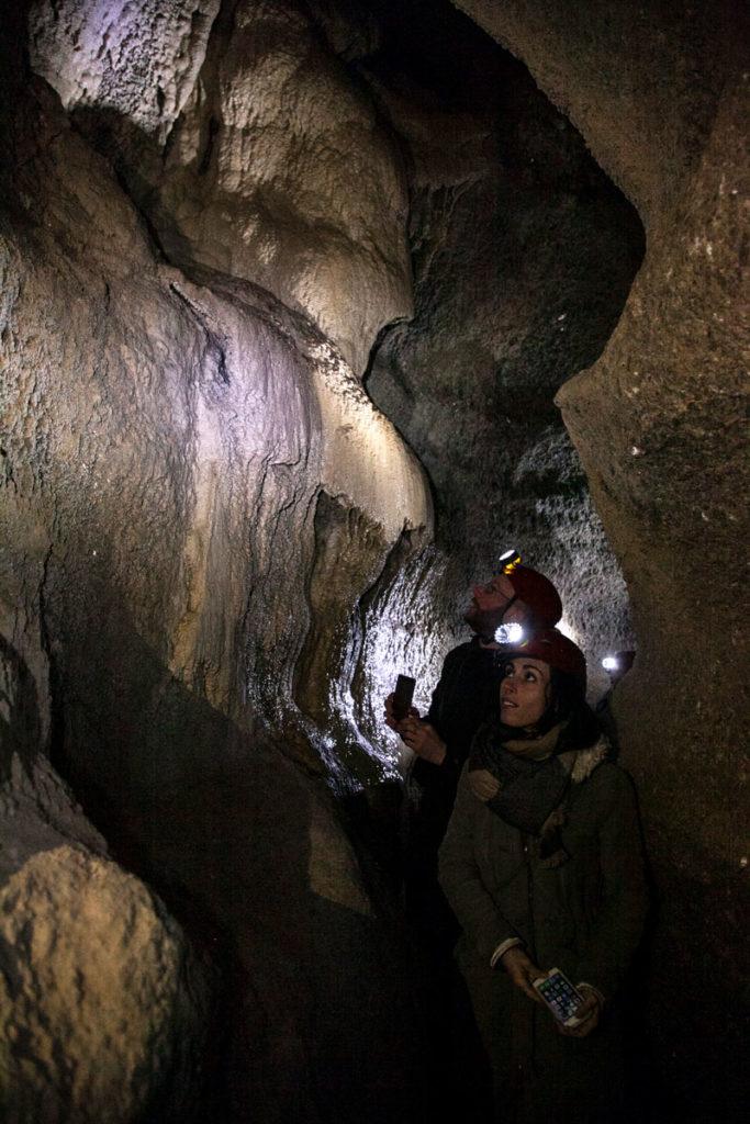 Alla Scoperta delle Grotte di Onferno