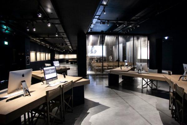 Archivio digitale Armani Silos - Racconto del Processo Creativo