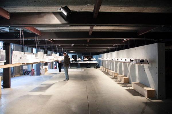 Area Progetti Memoriale Shoah - Binario 21