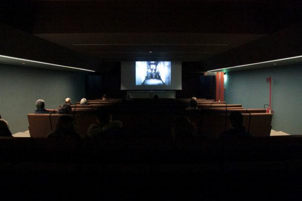 Auditorium Memoriale della Shoah di Milano - Binario 21