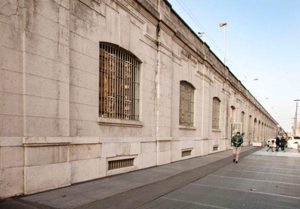 Binario 21 - Memoriale Shoah - Stazione Centrale Milano