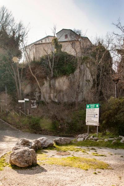 Borgo di Onferno