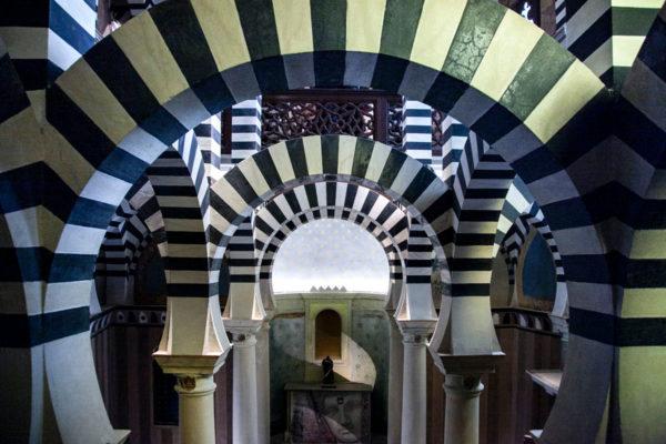 Cappella della Rocchetta Mattei