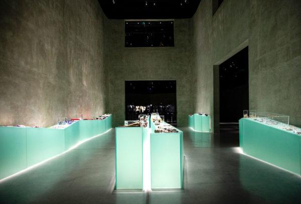 Gioielli e Accessori nelle collezioni di Giorgio Armani