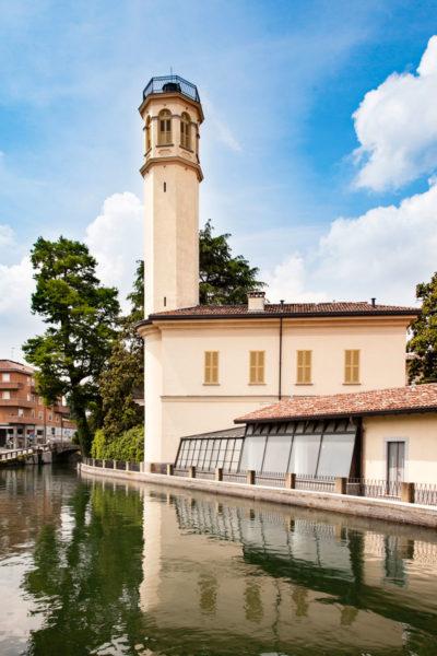 Inzago - Villa Aitelli