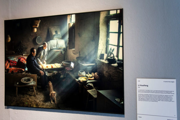 Li Huaifeng - Cina - 3° Premio Foto Singola World Press Photo 2018
