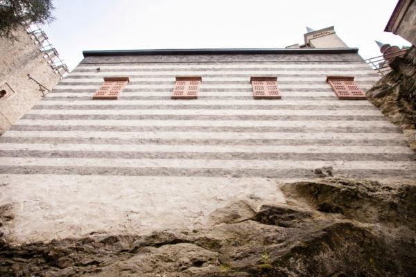 Rocca costruita sulla Roccia - Bologna