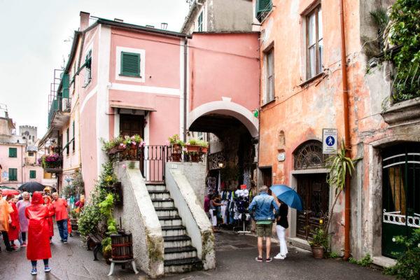 Area Pedonale di Monterosso al Mare - Cosa vedere