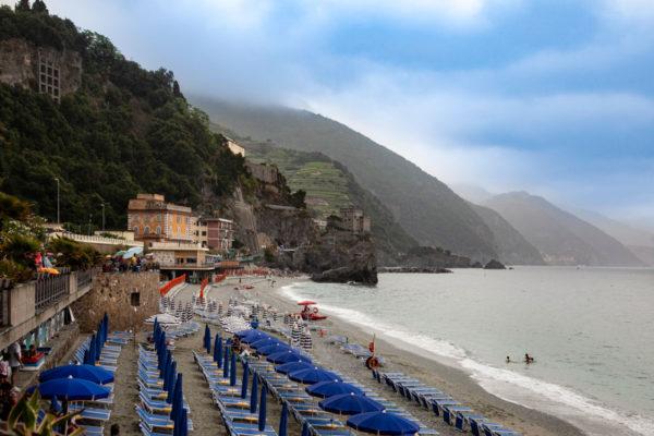 Borgo Nuovo Fegina - Spiaggia