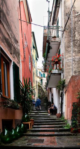 Borgo di Monterosso al Mare