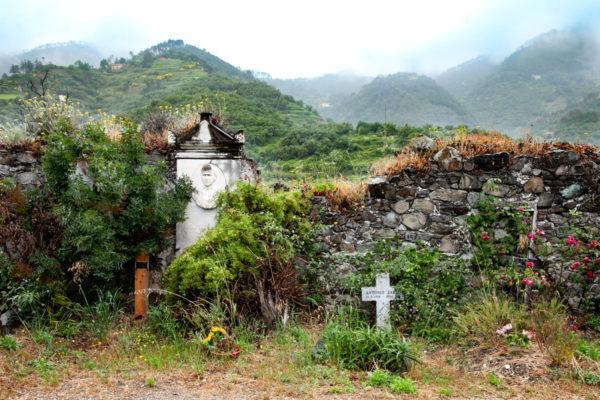 Cimitero di Monterosso al Mare - Cosa Vedere