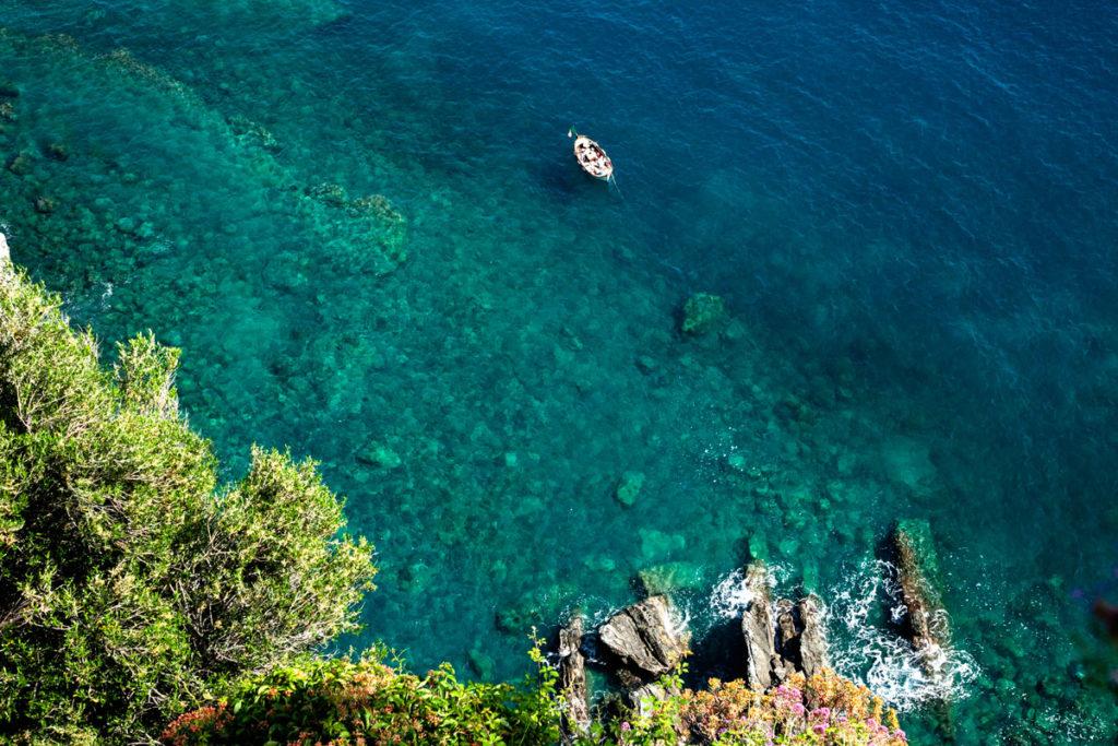 Mar Ligure di Corniglia - Cosa fare alle Cinque Terre