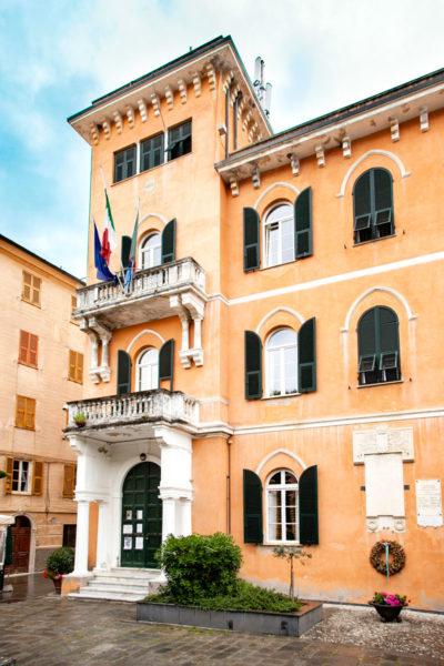 Municipio di Monterosso al Mare