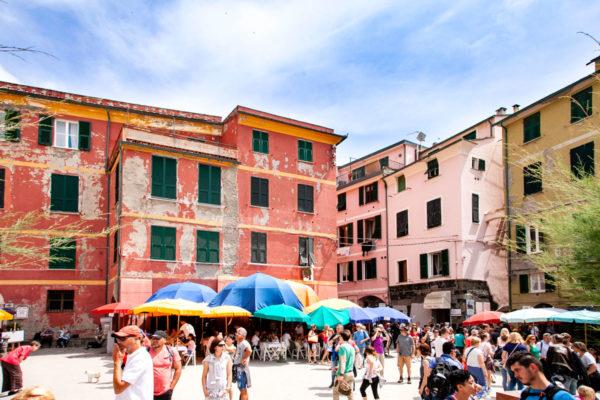 Piazza sul Mare