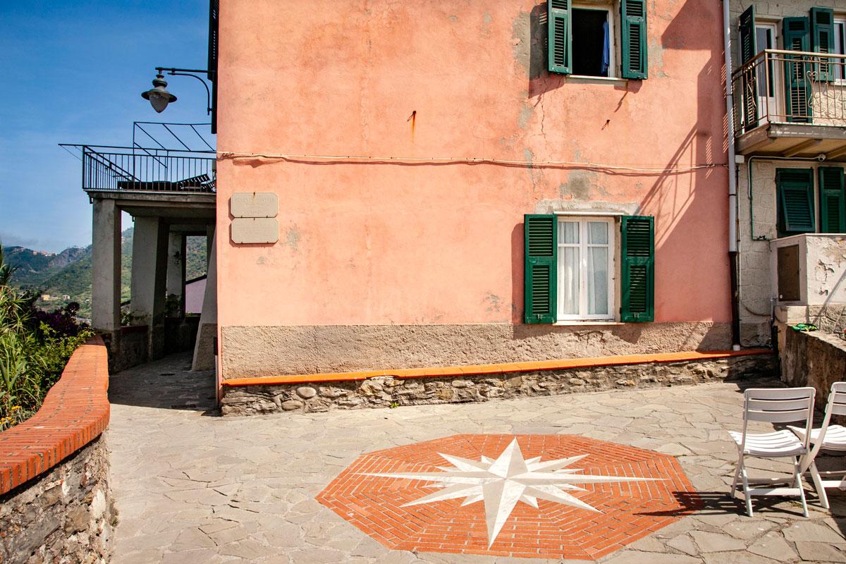 Piazzetta del Centro Storico