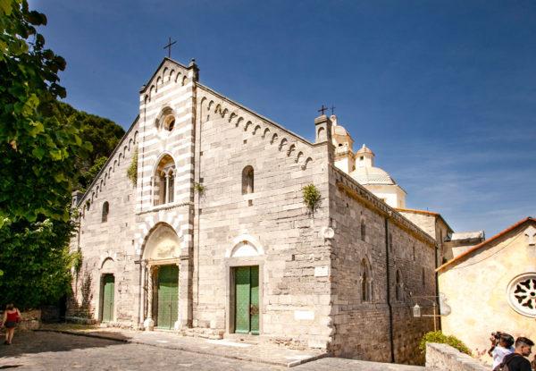 Chiesa di San Lorenzo in Piazza San Lorenzo