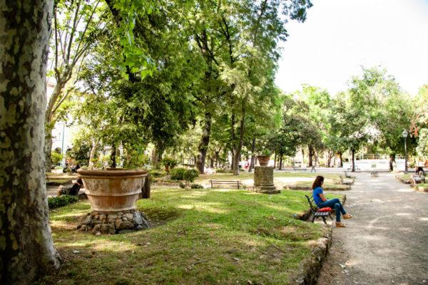 Giardini Pubblici di La Spezia
