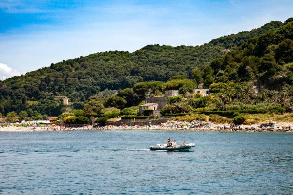 Isola Palmaria - Cosa Vedere a Portovenere