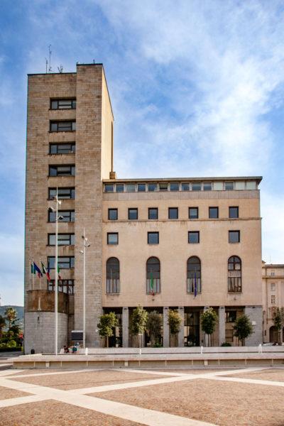 Municipio di La Spezia