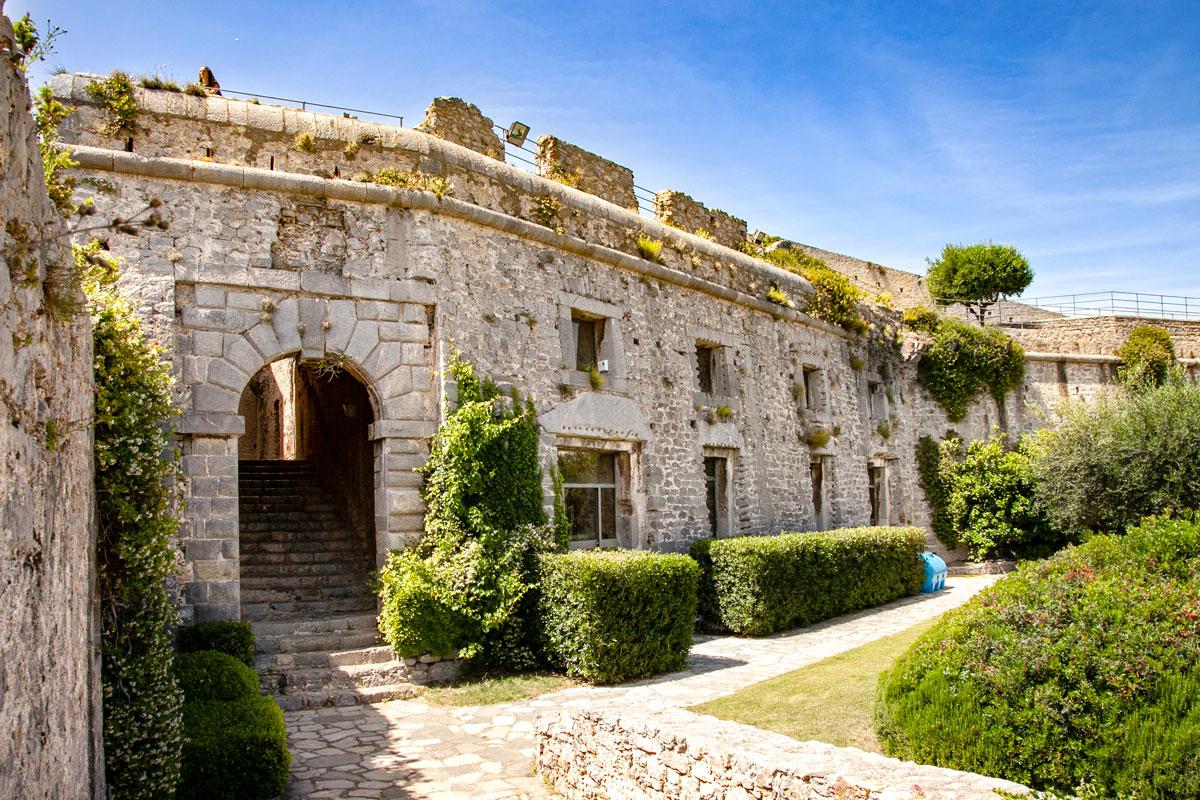 Parco del Castello Doria - Cosa Vedere a Portovenere