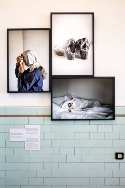 Cortona On The Move 2018 - Mostra fotografica su problemi legati a elettromagnetismo
