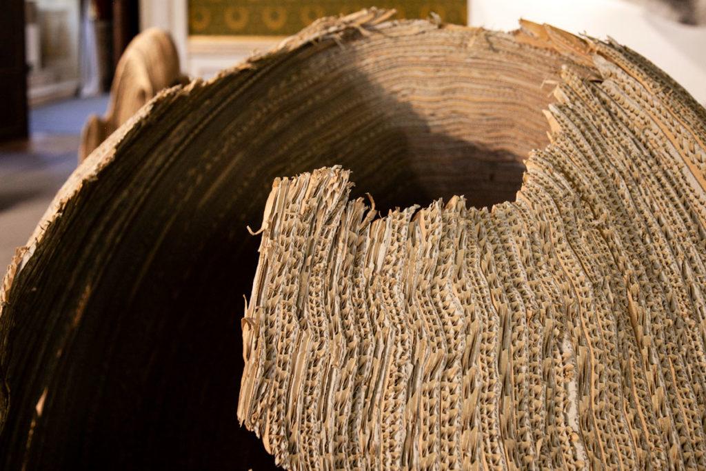 Hyacinta Hovestadt - Manufatti antichi