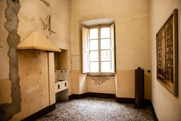 Palazzo Capanelli - Cortona On The Move 2018 - Mostre fotografiche edizione 2018