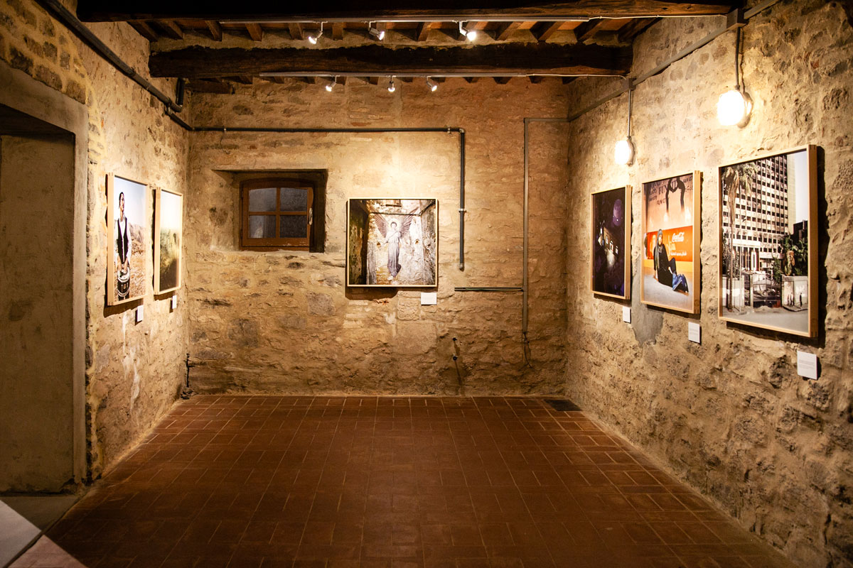 Palazzo Cinaglia - Make a Wish - Centro Storico di Cortona - Cortona On The Move 2018