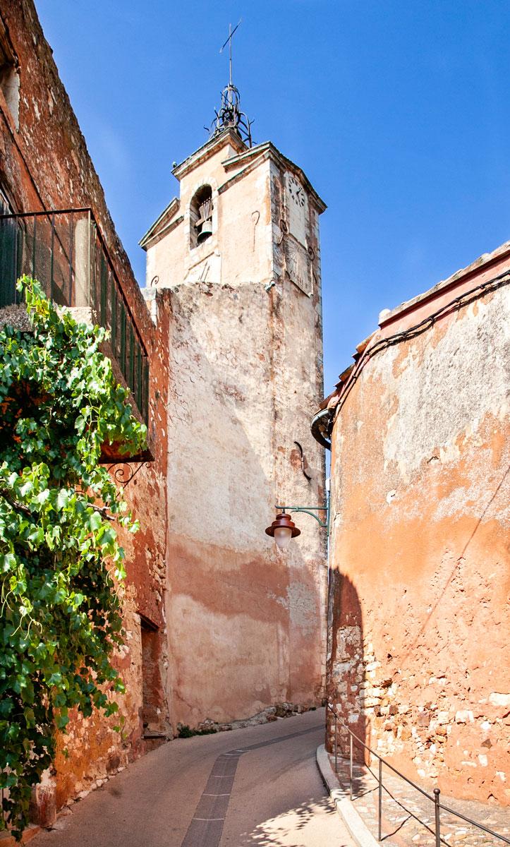 Beffroi e vicoli del centro storico