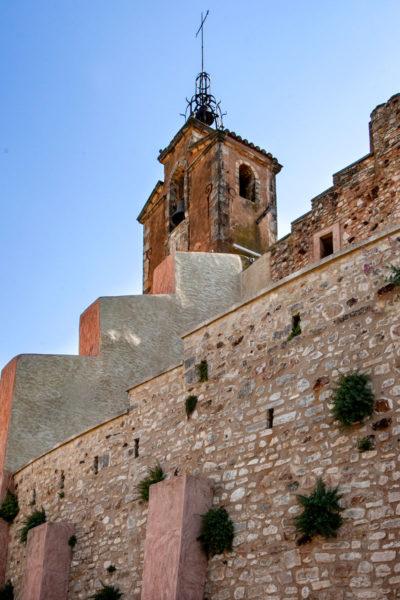 Campanili e Pietre nel centro storico
