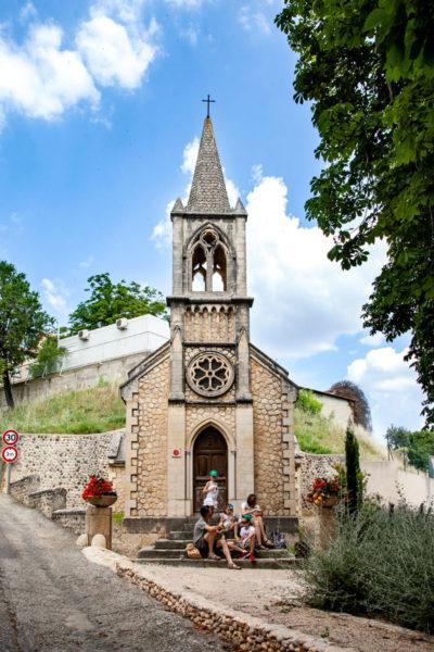 Cappella di Sainte-Madeleine - Valensole