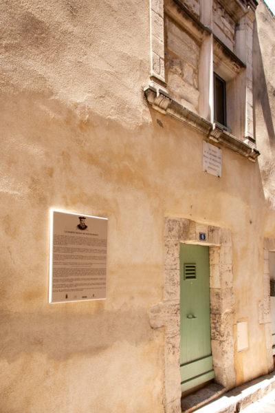 Casa Natale di Nostradamus a Saint Remy de Provence