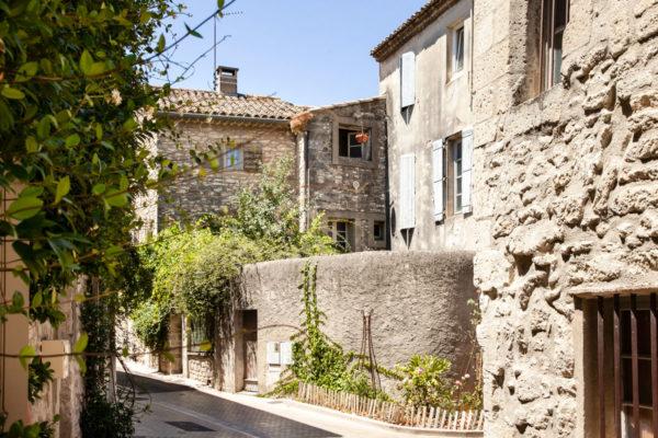 Case Storiche in pietra - Cosa vedere in Provenza