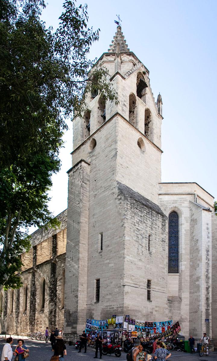 Chiesa di Saint Didier - Avignone