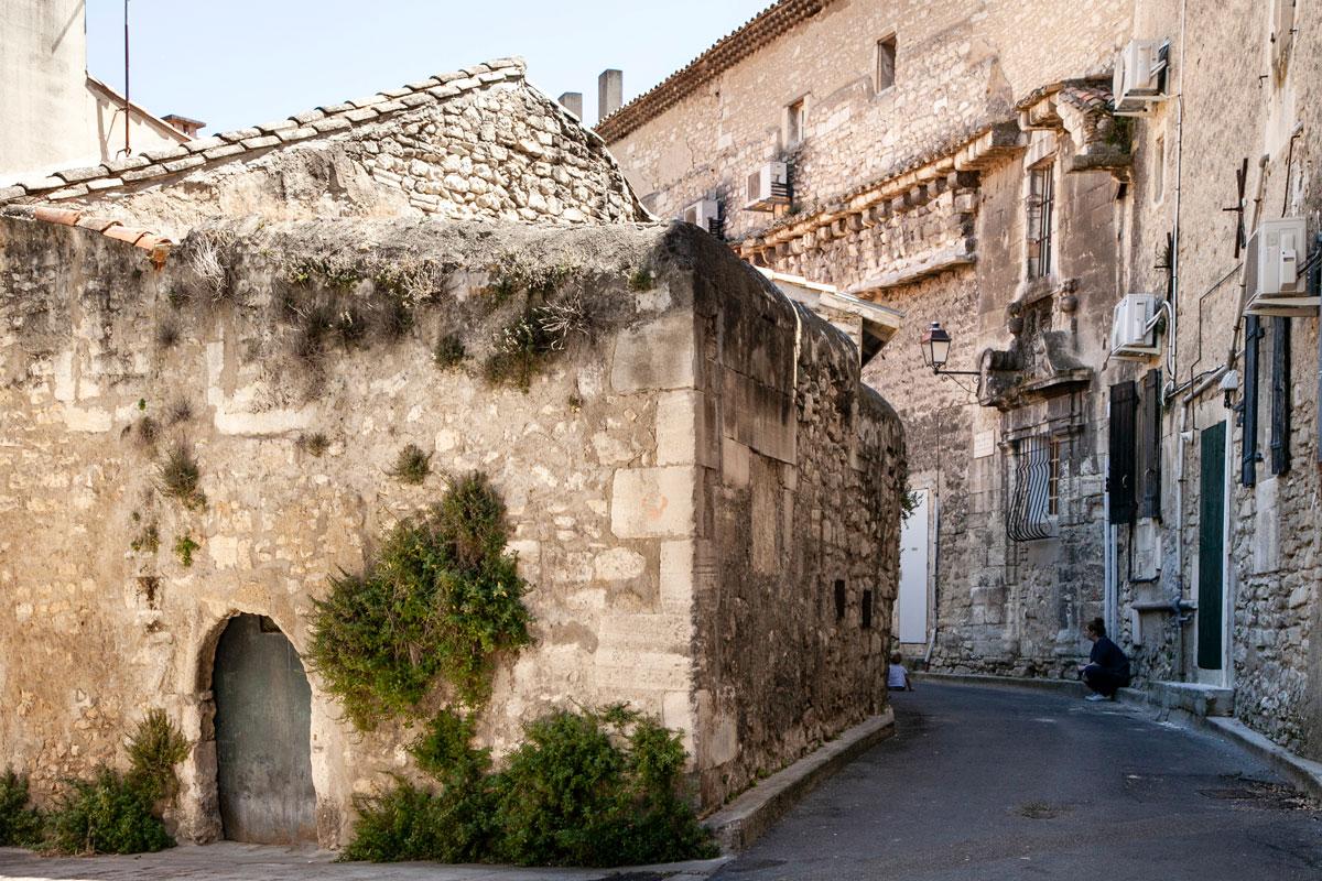 Cosa Vedere a Saint Remy de Provence - Passeggiata nel centro storico