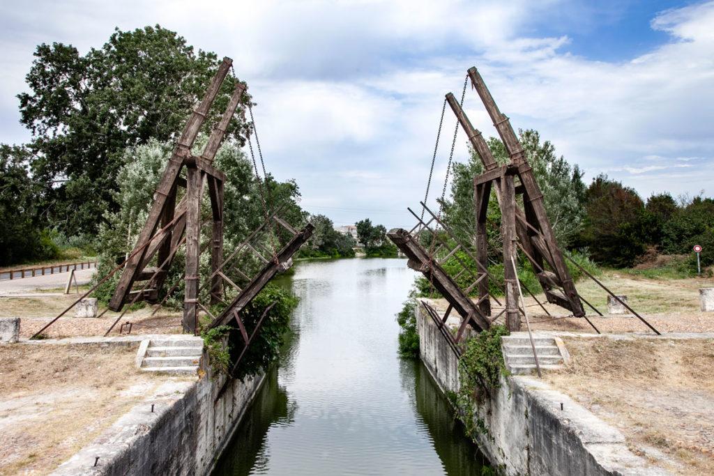 Il Ponte di Van Gogh - Ponte di Langlois ad Arles