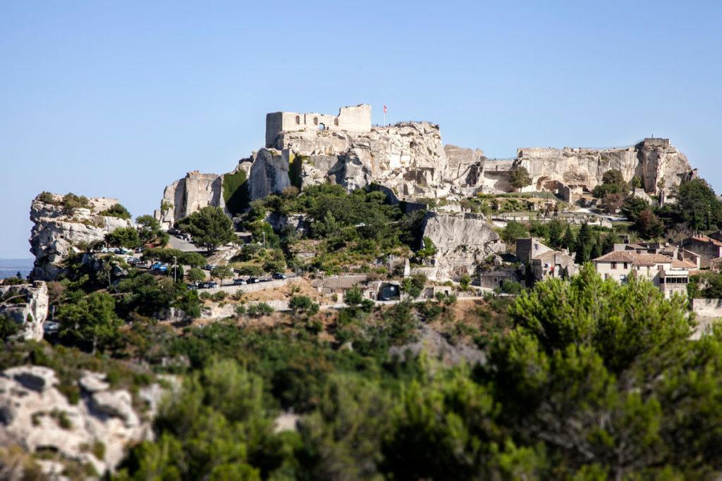 Il borgo di pietra di Les Baux de Provence - Cosa vedere in Provenza